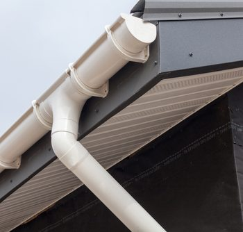 How to choose the right material for your gutters