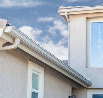 Myths about gutters