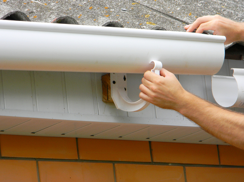 Common Gutter Mistakes