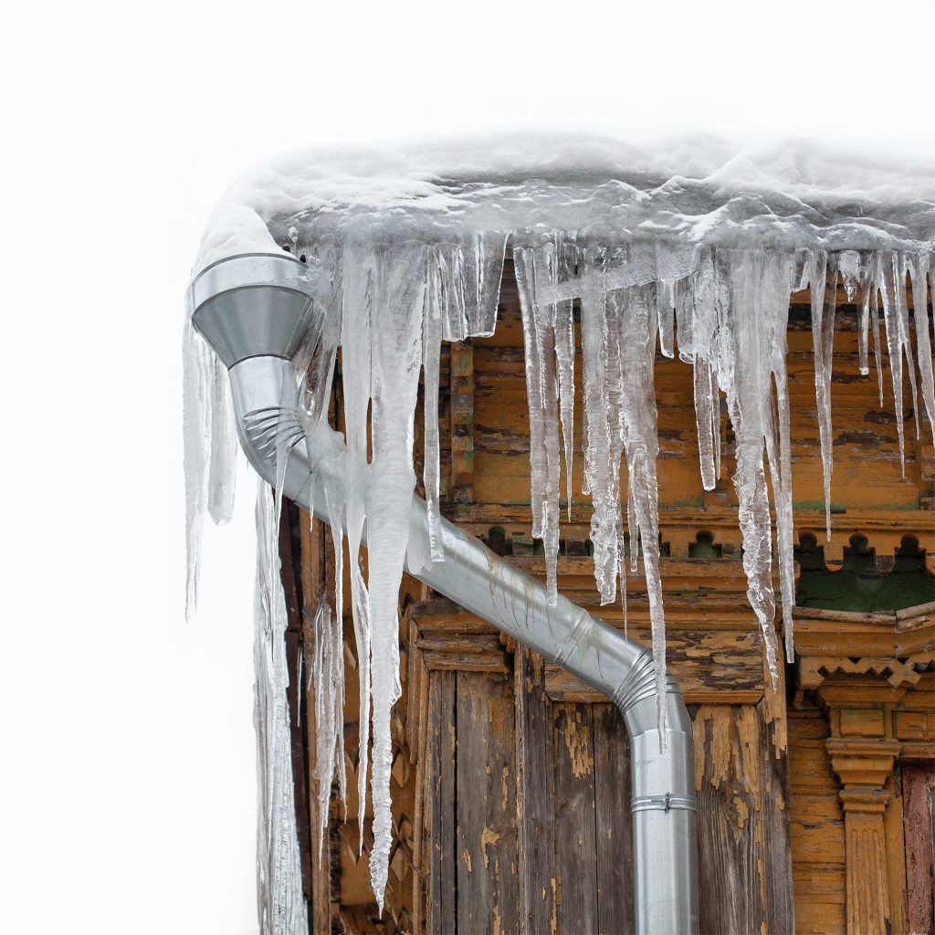 Numerous individuals battle with ice damming, or issues with their gutters in winter. Due to this, we get a ton of concerned calls and questions.